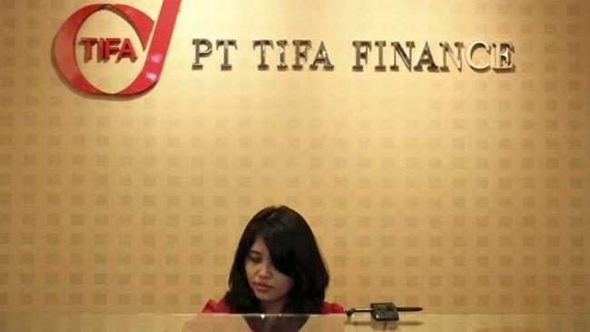 TIFA Bayar Utang, KDB Tifa Finance (TIFA) Gelar Rights Issue 2,9 Miliar Lembar