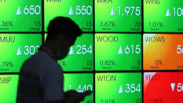 Tiga Emiten Anyar IPO, Kompak Menyundul Auto Reject Atas