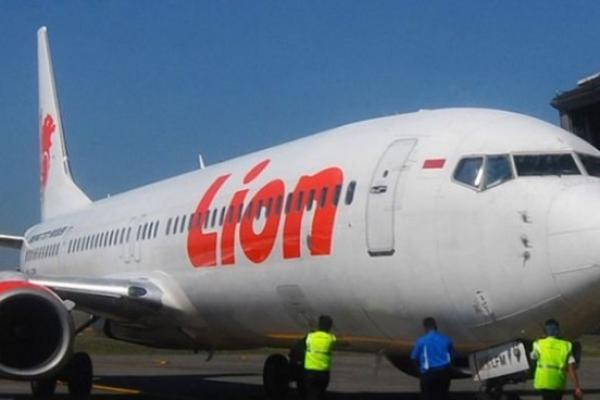 Kawasan Ekonomi Khusus Untuk Batam Aero Technic Lion Air Group