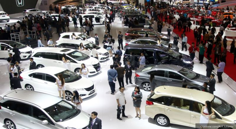 Pemerintah Perpanjang Relaksasi PPnBM Nol Persen Mobil Baru, Gaikindo Happy