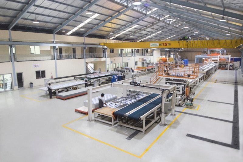 IMPC Impack Pratama (IMPC) Salurkan Sisa Dividen Tunai Rp29 Miliar, Ini Tanggal Mainnya