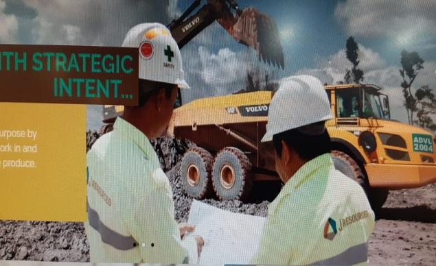 PSAB J Resources Asia Pasifik (PSAB) Hentikkan Penerbitan Obligasi I, Ini Penyebabnya