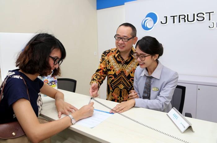 BCIC Dongkrak Modal Inti, Bank JTrust (BCIC) Terbitkan Rights Issue 4,66 Miliar Saham