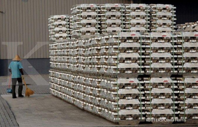 INAI Penjualan Turun, Triwulan I 2021 Indal Aluminium (INAI) Rugi Rp15,03 Miliar