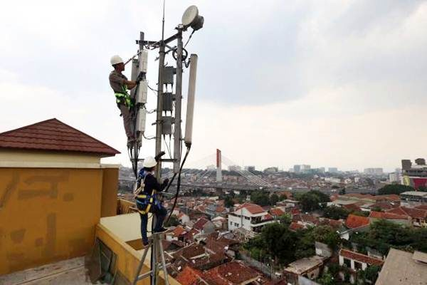 BALI Bayar Obligasi dan Modal Usaha, Bali Towerindo (BALI) Dapat Pinjaman Rp800 Miliar