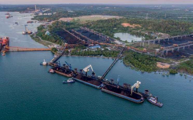 BYAN Lagi, Bos Bayan Resources Dato' Low Tuck Borong Saham BYAN Rp1,148 Miliar