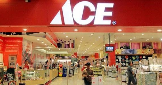 ACES Utang Naik, Laba Bersih Ace Hardware (ACES) hanya Rp161,6 Miliar