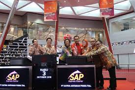 SAPX Batal Stock Split, Satria Antaran Prima (SAPX) Tetap Tebar Dividen Rp14,99 Miliar