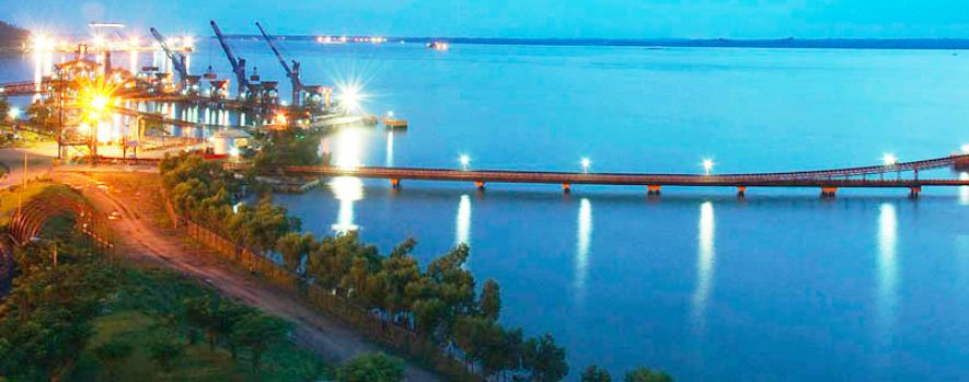 BYAN Buat Terminal Batu Bara, Bayan Resources (BYAN) Beli Aset Tanah di Kaltim Rp3,5 Miliar