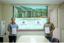 PTDU Djasa Ubersakti Properti (PTDU) Sebut Punya 2 Proyek Rumah Harga Rp300 Juta di Bogor
