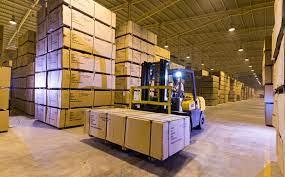 IFII Indonesia Fibreboard Industry (IFII) Akan Investasi Pabrik Papan Olahan Rp650 Miliar