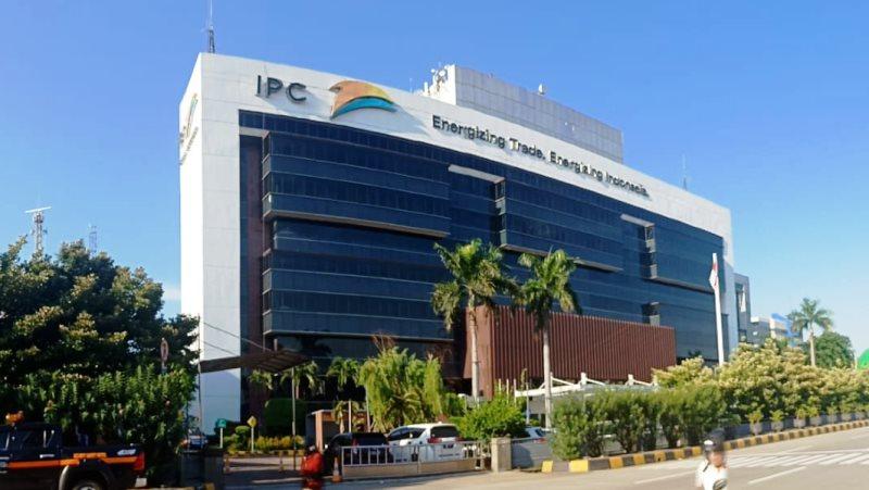 IPCM Jasa Armada Indonesia (IPCM) Bagikan Deviden 80 Persen Dari Laba 2020