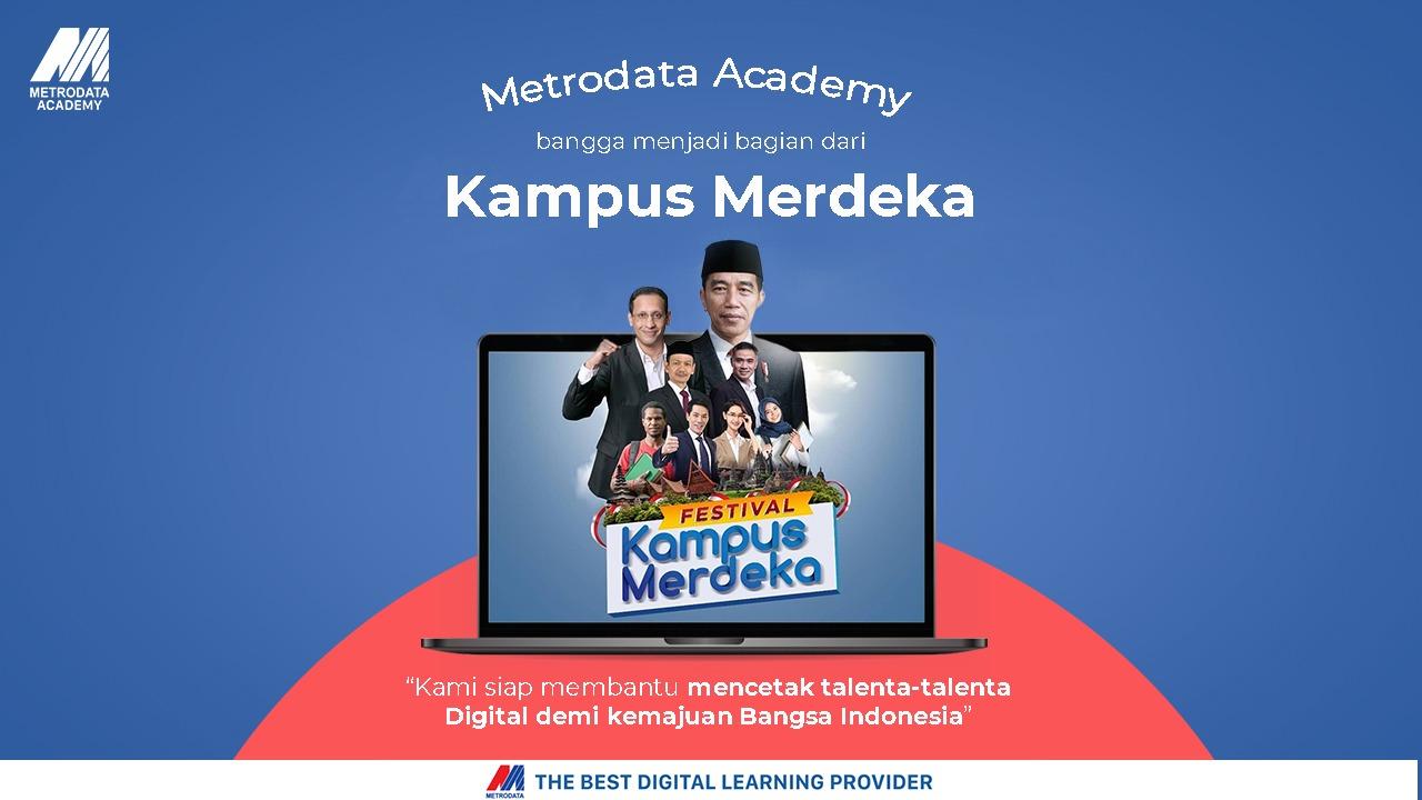 MTDL Jalankan Kampus Merdeka, Metrodata Electronics (MTDL) Lahirkan Ribuan Talenta Digital