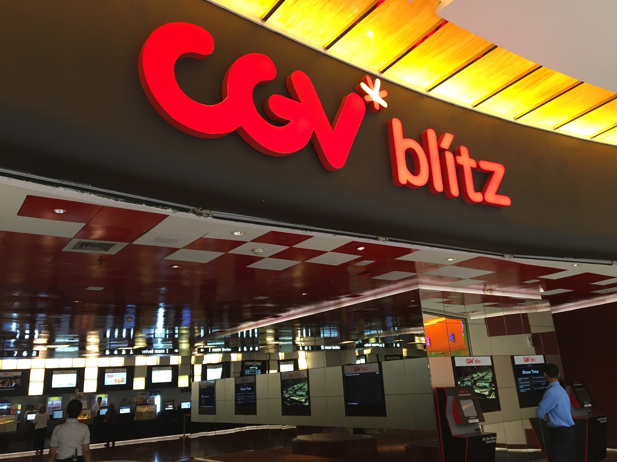BLTZ CGI Holding Ltd Suntik Modal Graha Layar Prima (BLTZ) USD22 Juta