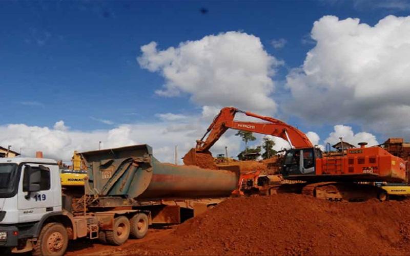 CITA Eksplorasi April-Juni, Cita Mineral (CITA) Lakukan Test Pit 312 Lubang di Blok Penjawaan