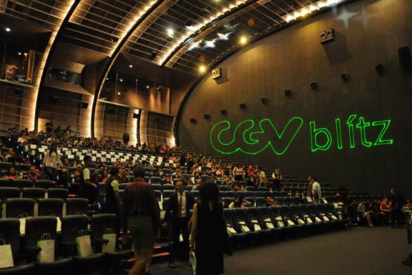 BLTZ PPKM Darurat, Graha Layar Prima (BLTZ) Tutup Operasional Bioskop di Seluruh Lokasi