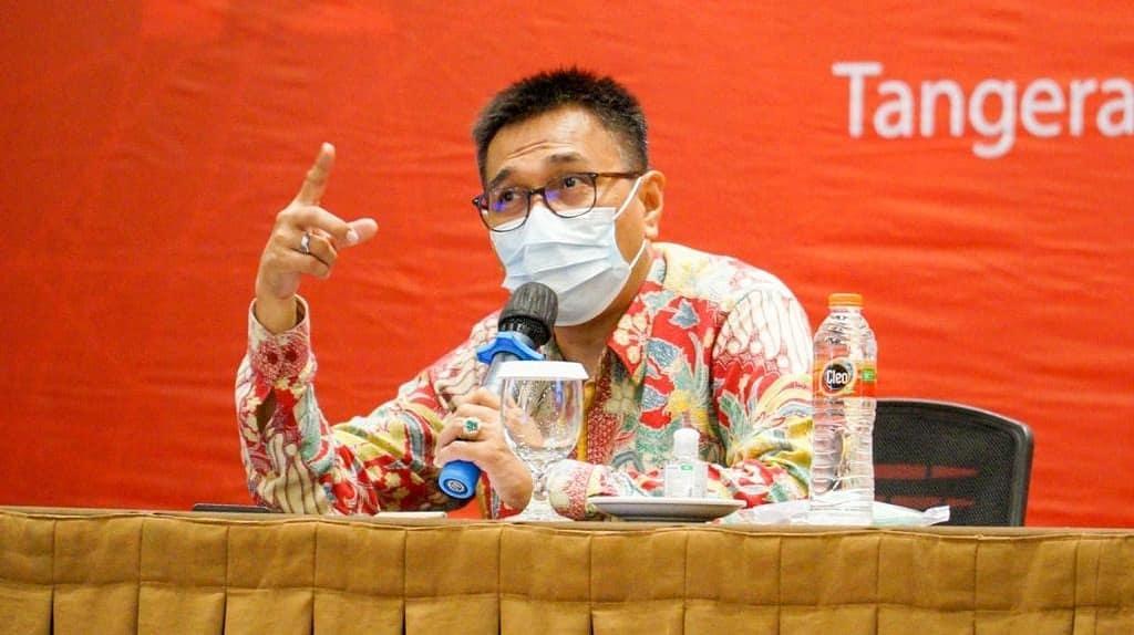 BEKS Woow, Bank Banten (BEKS) Gandeng Amazon Kebut Digitalisasi dan Perluas Kemitraan