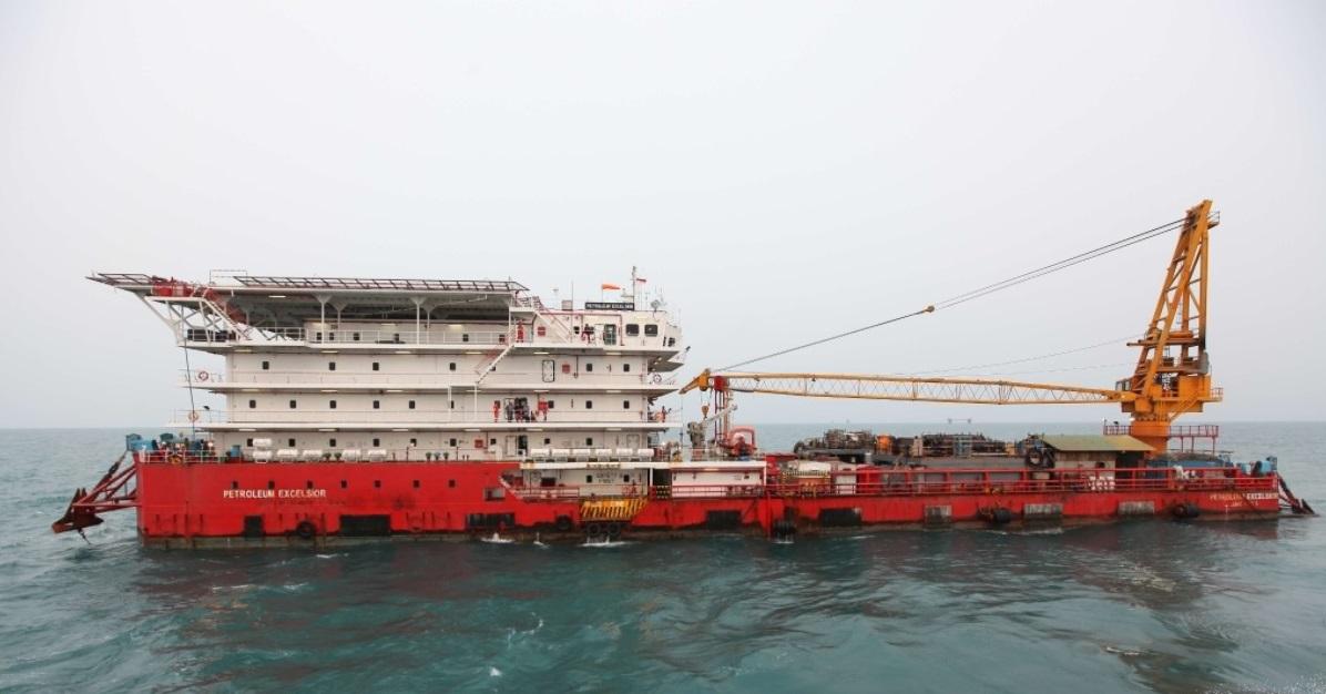 TAMU Sepanjang 2021, Pelayaran Tamarin (TAMU) Optimistis Tabulasi Pendapatan USD13,45 Juta