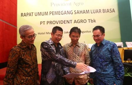 PALM Lewat Indo Premier Sekuritas, Provident Agro (PALM) Akan Buy Back Rp54 Miliar