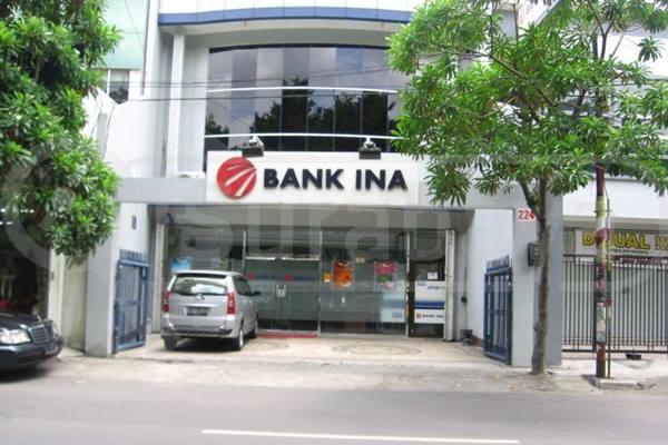 BINA Jangan Ketinggalan, Besok Saham Bank Ina (BINA) Milik Salim Kembali Mengorbit
