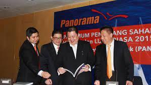PANR Panorama (PANR) Bakal Terbitkan 1,2 Miliar Saham dan 400 Juta Waran Dalam Rights Issue