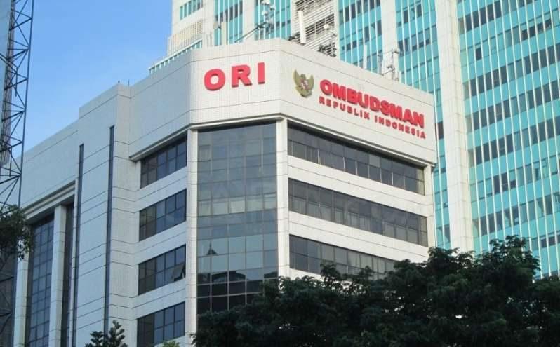 Usulan Ombudsman, Presiden Ambil Alih Status 75 Pegawai KPK jadi ASN