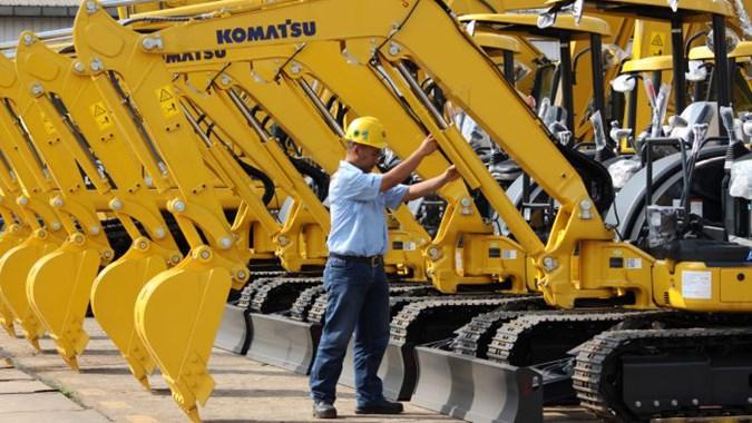 UNTR United Tractors (UNTR) Tingkatkan Modal di Karya Supra Perkasa (KSP)