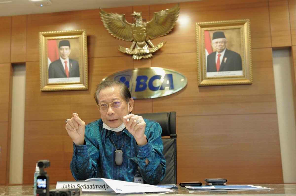 Laba Bank BCA (BBCA) Naik 18,1 Persen Jadi Rp14,5 Triliun di Semester I, Ini Pendorongnya