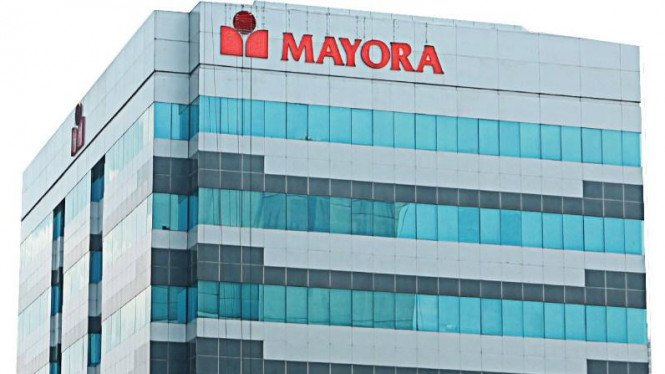 MYOR Mayora Indah (MYOR) Setujui Bagi Dividen Rp1,1 Triliun Setara Rp25 Per Saham