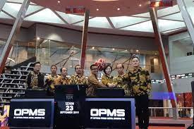 OPMS Puasa Dividen, Optima Prima Metal (OPMS) Targetkan Kinerja Naik 100 Persen di 2021