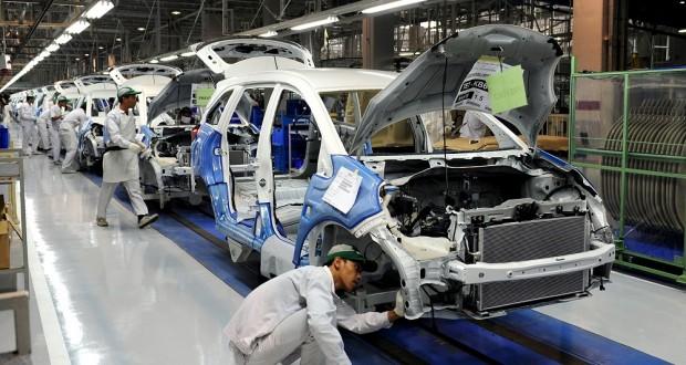 Indonesia-Jepang Tempa SDM Industri Otomotif Kompeten Teknologi 4.0.