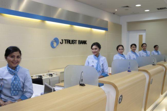 BCIC RUPS Restui Bank Jtrust (BCIC) Tingkatkan Modal Jadi Rp20 Triliun Lewat Rights Issue