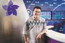 BEI Cabut Surat Persetujuan Anggota Bursa Kresna Sekuritas (KS), Ini Alasannya!