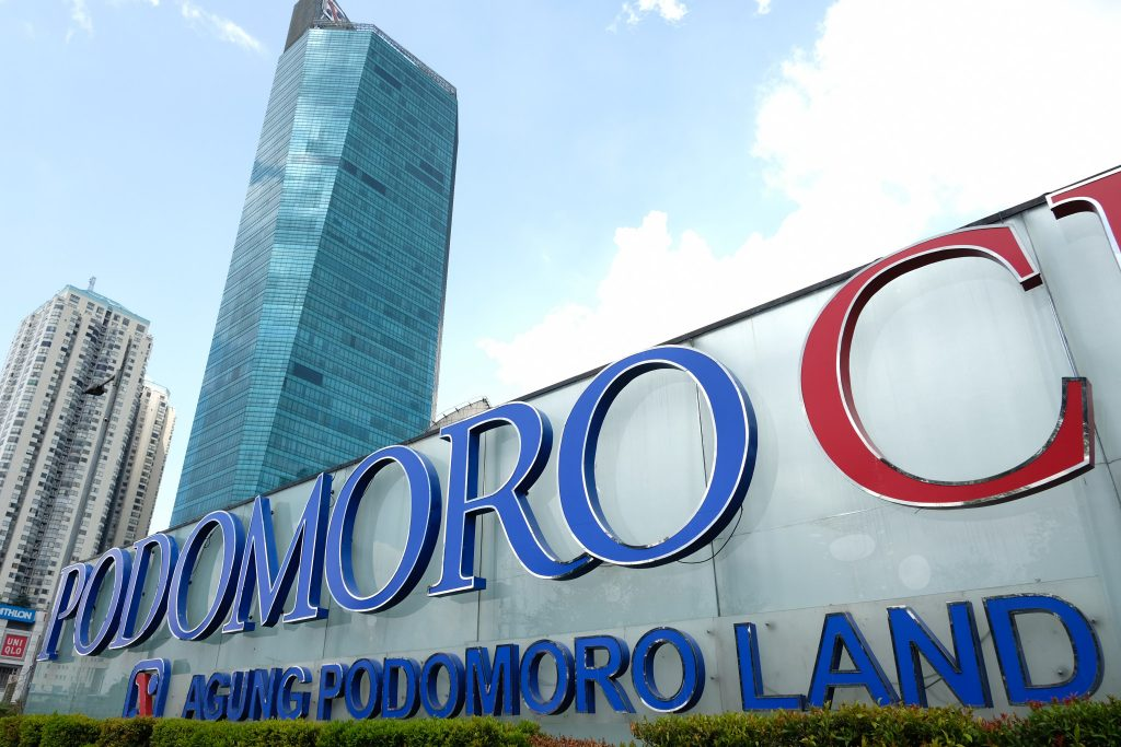 Rumah Tapak Agung Podomoro Land (APLN) Sumbang 40 Persen Marketing Sales di Semester I