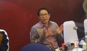BEI Sebut Suspensi Saham Garuda Indonesia (GIAA) Buat Lindungi Investor