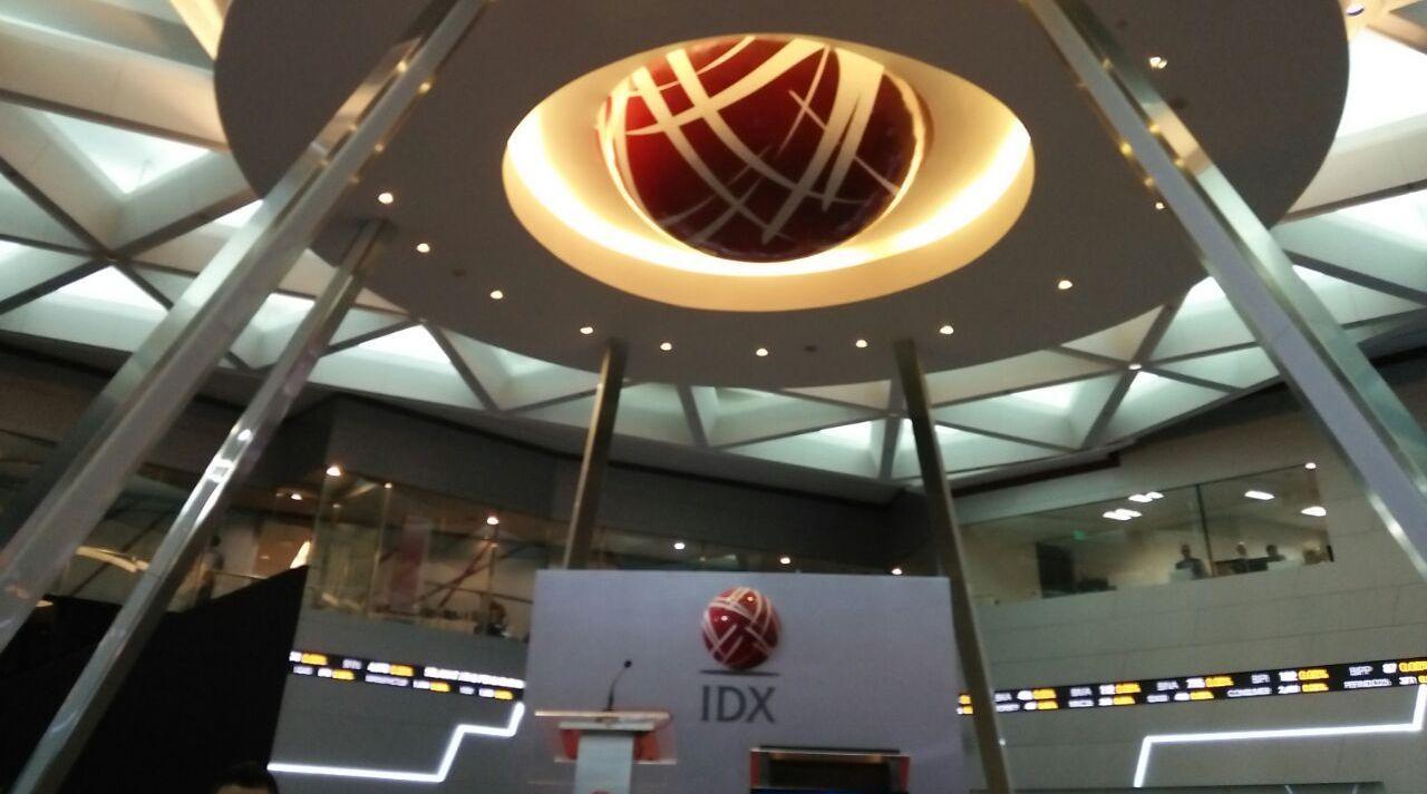 Enam Perusahaan Unicorn IPO, Kapitalisasi Pasar BEI Bisa Capai Rp553,9 Triliun