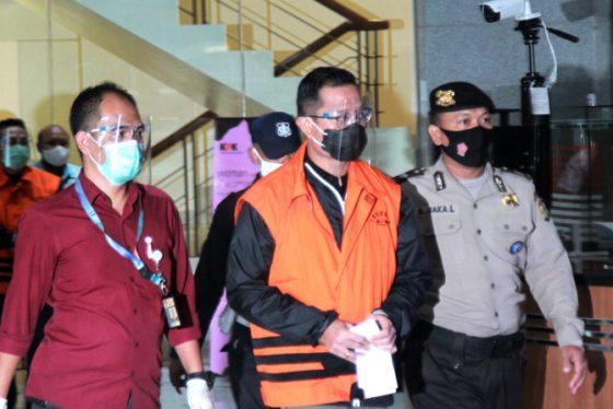 JPU KPK Tuntut Mantan Mensos Juliari 11 Tahun Penjara dan Cabut Hak Politik