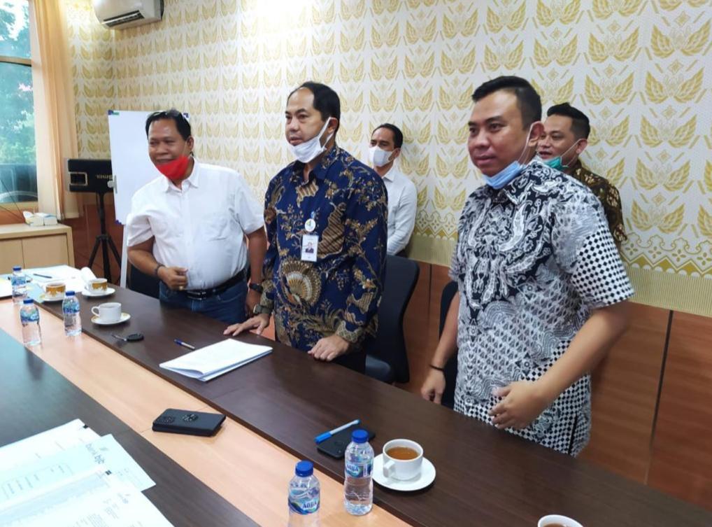 BEKS Mantap, Bank Banten (BEKS) Buy Back Kredit Rp557 Miliar Dari Bank BJB