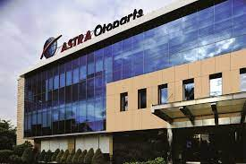 AUTO Astra Otoparts (AUTO) Sulap Keadaan Dari Rugi Jadi Laba Rp267 Miliar Per Kuartal II-2021