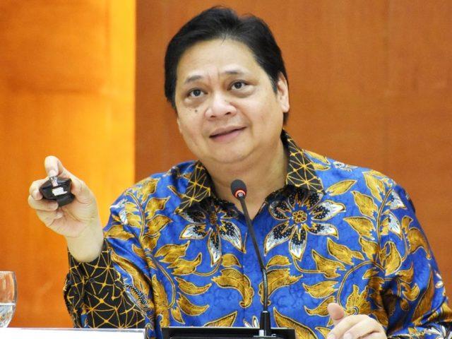 Pemerintah Alokasikan Rp321,2 Triliun untuk Pemulihan Ekonomi Nasional 2022