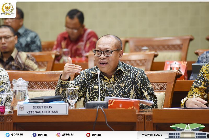 Pasar Pulih, BP Jamsostek Bakal Perbesar Investasi di Pasar Modal