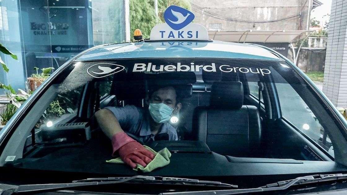 Rajin Borong Saham, Purnomo Kuasai 10,377 Persen Saham Blue Bird (BIRD)