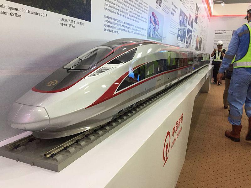 Kejar Target Operasional Akhir 2022, KCIC Fokus Percepat Pembangunan 237 Titik Konstruksi