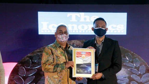 Raih Penghargaan The Best Brand Image In Insurance General, Ini Jurus Jitu TUGU