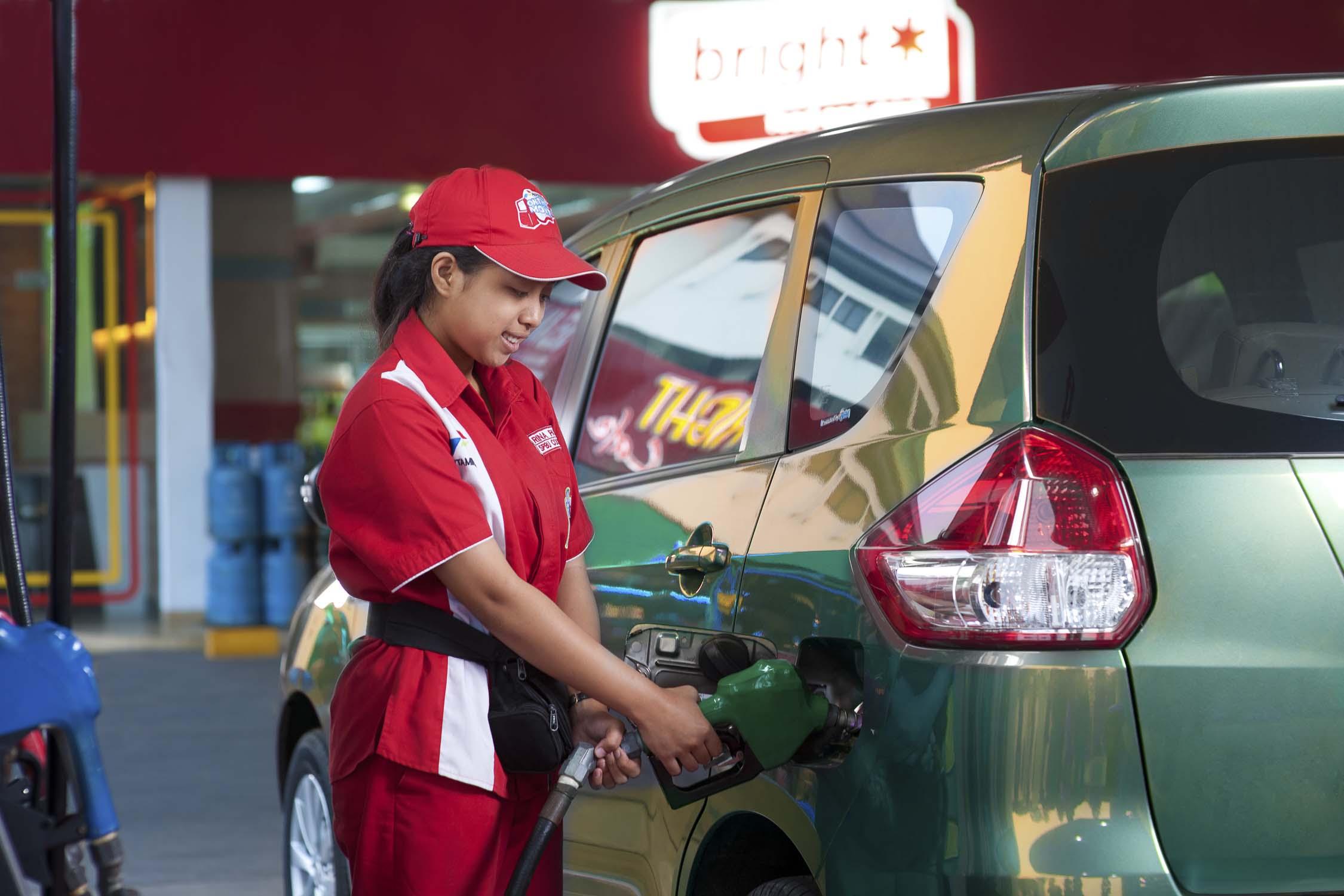 Konsumsi BBM Meningkat, Pertamina Pastikan Stok Aman