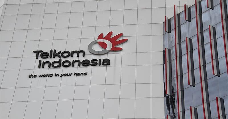 Telkom (TLKM) Masuk Jajaran Forbes 2021 World's Best Employer