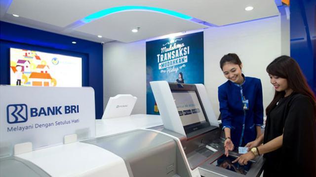 Permudah Nasabah Pebisnis, Bank BRI (BBRI) Luncurkan Pembaruan Fitur iBBIZ