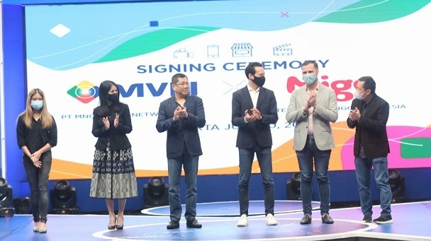 MNC Vision Networks (IPTV) Akuisisi Cameo Project, Pelopor Content Creator di Youtube