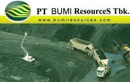 Bumi Resources (BUMI) Bayar Pinjaman ke-5 Tranche A  USD78,8 Juta