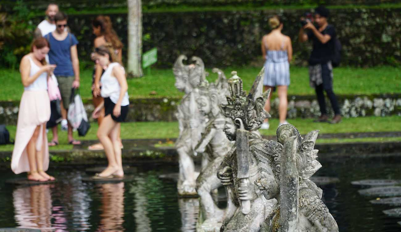 Siap-Siap, Kunjungan Turis Asing ke Indonesia Buka Juni-Juli 2021